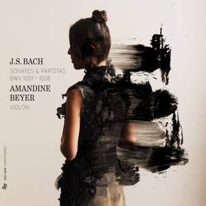 Bach, J S: Sonatas & Partitas for solo violin