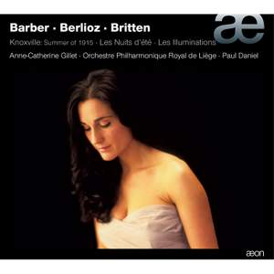 Paul Daniel conducts Barber, Berlioz & Britten