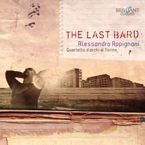 Appignani: The Last Bard Product Image