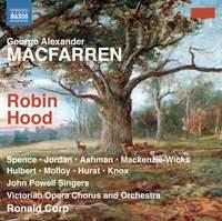 MacFarren, G: Robin Hood