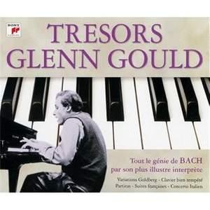 Trésors de Glenn Gould