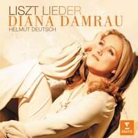 Liszt: Songs