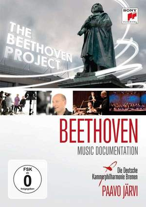 Documentary 'The Beethoven Project'