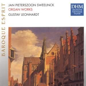 Sweelinck: Organ Works