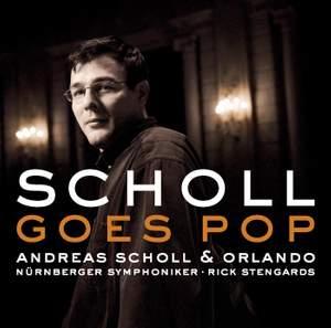 Scholl Goes Pop