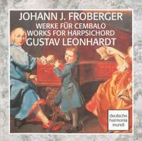 Froberger: Works For Harpsichord