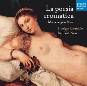 Michelangelo Rossi: La poesia cromatica