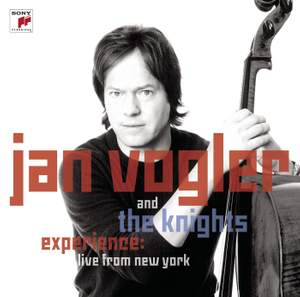 Experience: Live from New York