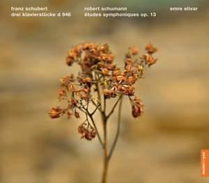 Schubert & Schumann: Piano Works