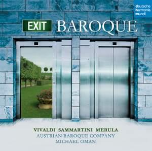 Exit Baroque