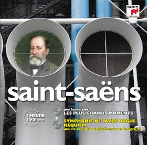 Une Heure, Une Vie: Saint-Saens