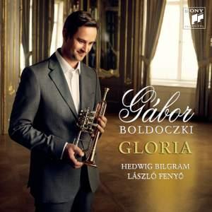Gábor Boldoczki: Gloria