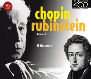 Rubinstein Collection, Vol. 2