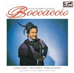 Suppe: Boccaccio: excerpts