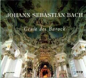 JS Bach: Genie des Barock