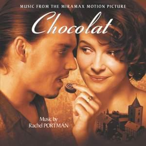 Portman: Chocolat Product Image