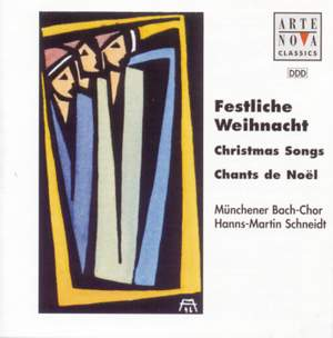 Festliche Weihnacht: Christmas Songs Product Image