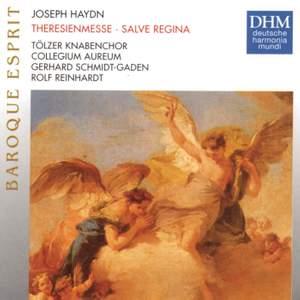Haydn: Theresienmesse & Salve Regina