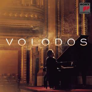 Volodos: Piano Transcriptions