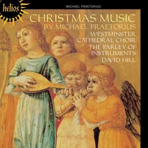 Michael Praetorius: Christmas Music Product Image