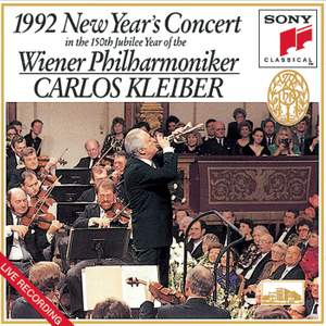 1992 New Year's Concert