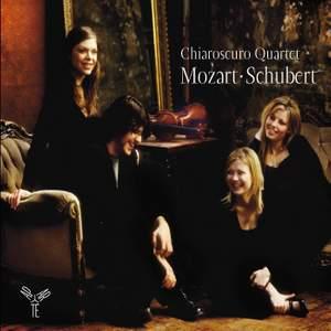 Mozart & Schubert: String Quartets Product Image