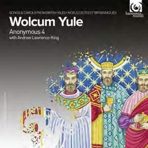 Wolcome Yule