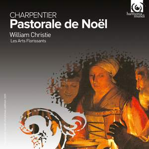 Charpentier, M-A: Pastorale de Noël (Pastorale on the Birth of Our Lord Jesus Christ) H.483 Product Image