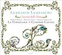 Luzzaschi: Concerto delle Dame