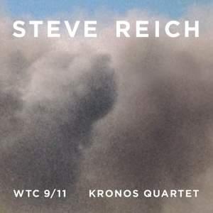 Steve Reich: WTC 9/11 Product Image