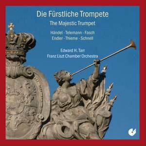 The Majestic Trumpet