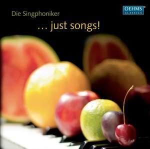 …..just songs!