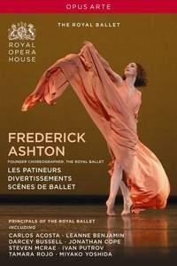 Frederick Ashton: Les Patineurs, Divertissement & Scènes de ballet