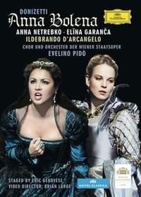 Anna Bolena - DVD Choice