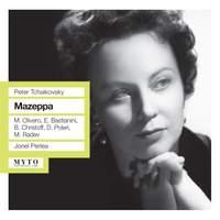 Tchaikovsky: Mazeppa