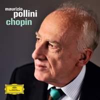 Maurizio Pollini: Chopin (1972-2008)