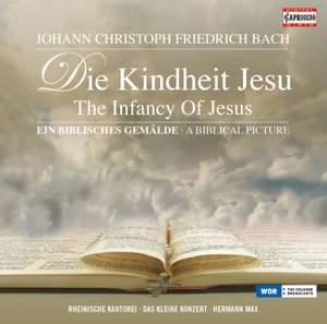 JCF Bach: Die Kindheit Jesu