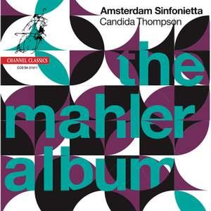 The Mahler Album