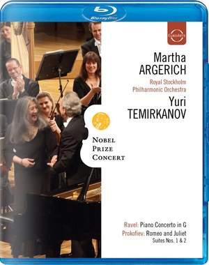Nobel Prize Concert 2009