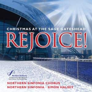Rejoice! Christmas at The Sage Gateshead Product Image