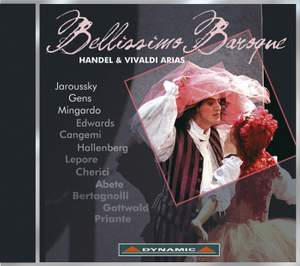 Bellissimo Baroque Product Image