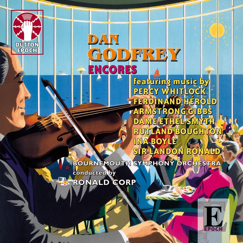 Dan Godfrey Encores