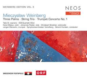 Weinberg Edition Volume 5
