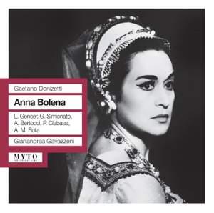 Donizetti: Anna Bolena Product Image