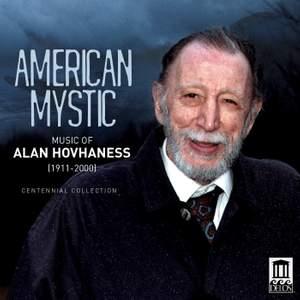 American Mystic