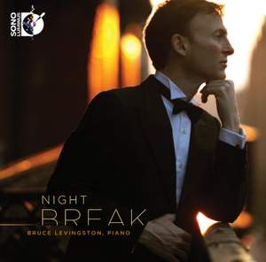 Nightbreak: Bruce Levingston
