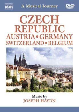 Czech Republic, Austria, Germany, Switzerland & Belgium