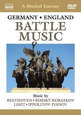 Germany & England: Battle Music