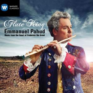 The Flute King: (Deluxe Edition)