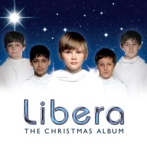 Libera: The Christmas Album (Standard Edition)